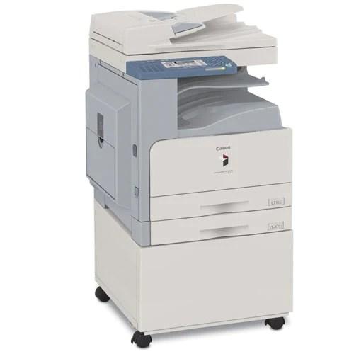Canon Office Copiers Fax Scanner Printer