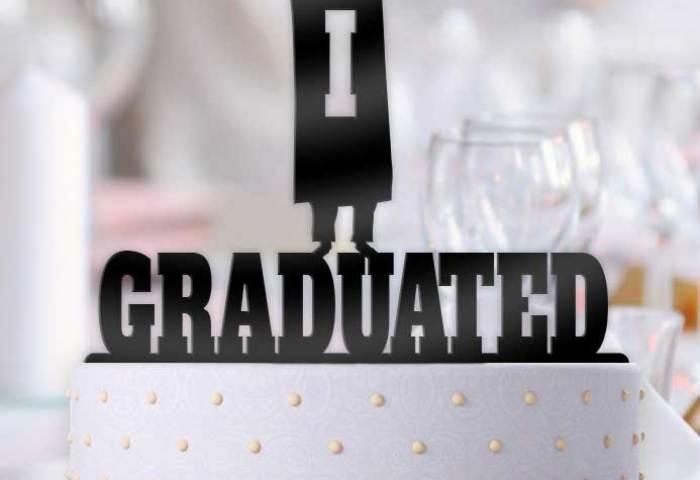 Graduation Cakes For Males Hemmensland