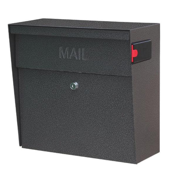 mail boss metro security