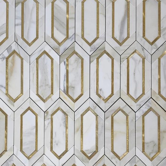 calacatta calcutta marble tiles