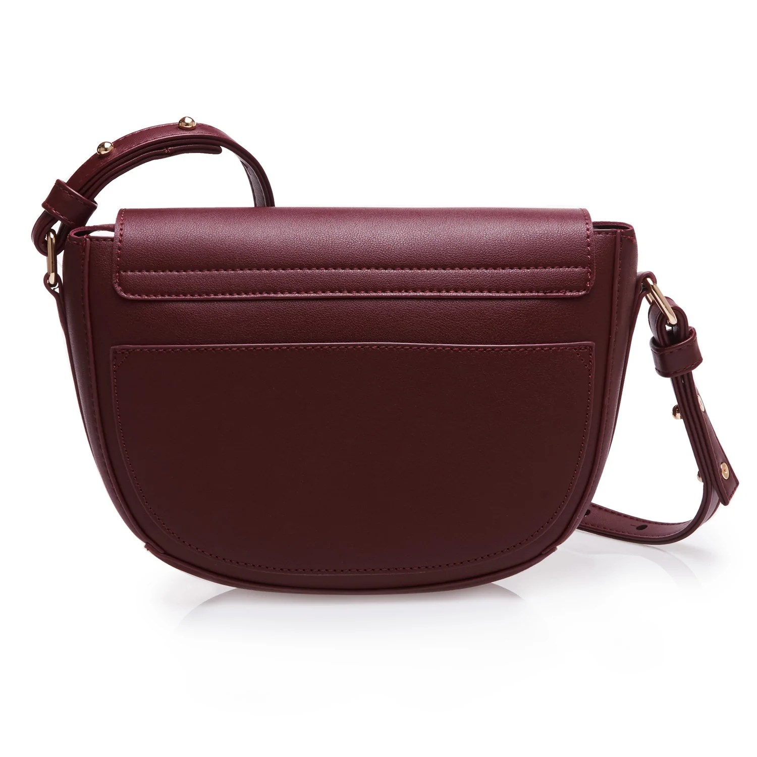 ESMOON  WINE RED  Bags
