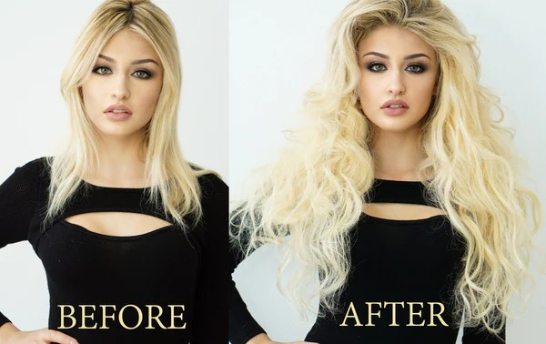 How to put hair extensions in short hair the best hair 2017 how to put in extensions really short or shaved hair tutorial pmusecretfo Choice Image