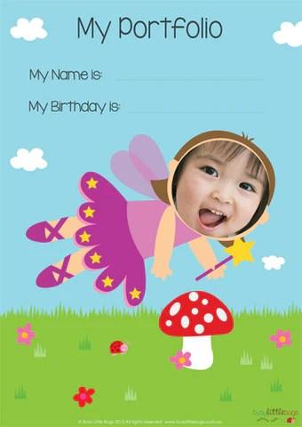 Princess Child Portfolio  Busy Little Bugs