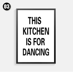 Framed Prints For Kitchens Big Kitchen Tiles This Is Dancing Wall Canvas Painting But First Coffee Art Pictures Posters