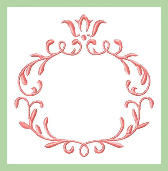 machine embroidery monogram software