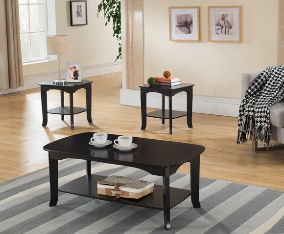 tables living room design beautiful rooms traditional carter 5 piece table set espresso wood cocktail coffee 3 contemporary occasional 2 end pilaster