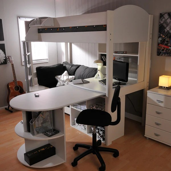 Teenage Beds  Teenager Bedroom Furniture for Teens
