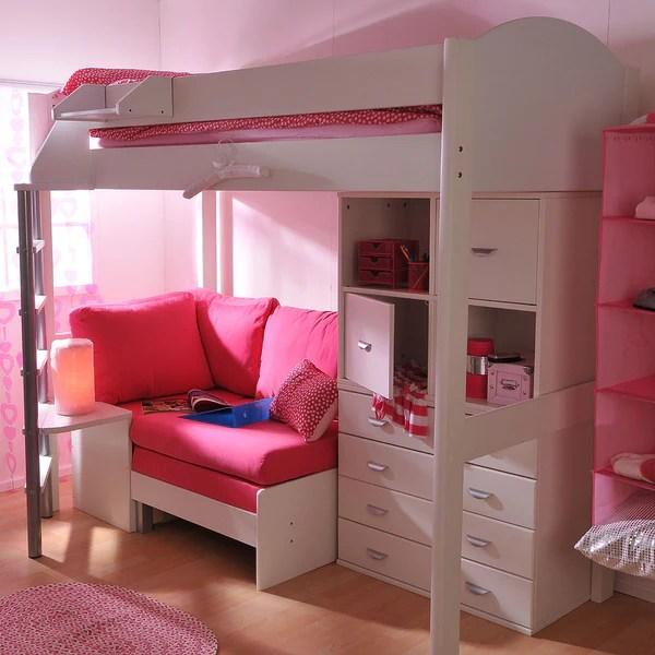 Teenage Beds  Teenager Bedroom Furniture for Teens
