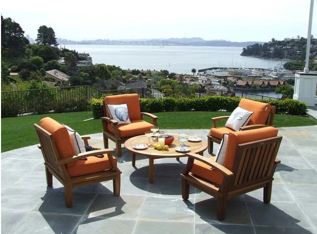 outdoor foam for cushions