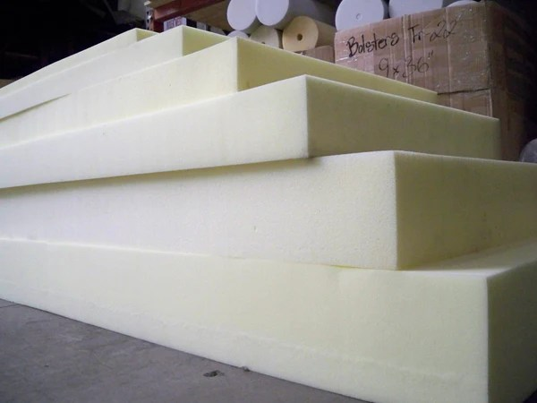 High Resiliency Upholstery Foam Extra Firm HR  70