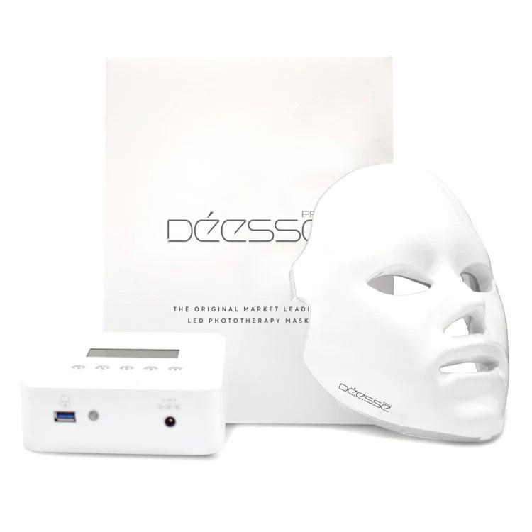 déesse pro mask next