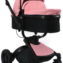 Revolving Chair For Baby Little Tikes Buy Wonder Buggy Stork 2 In 1 Deluxe Urban Carrycot Stroller Online With Seat