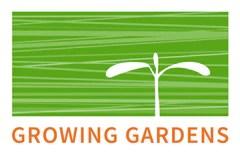 Growing Gardens Portland