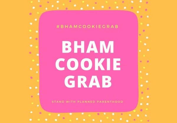 Bellingham Cookie Grab