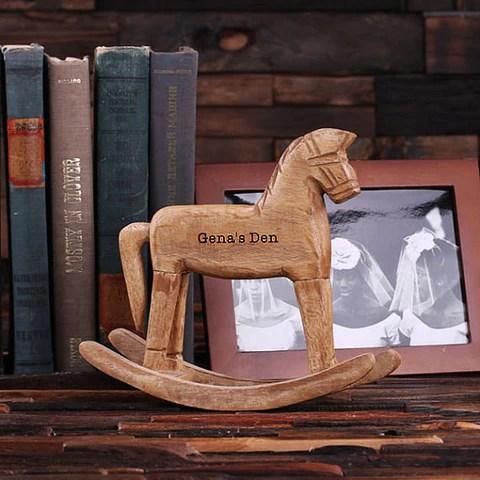 Personalized Gift Set For Her W Keepsake Box Rocking