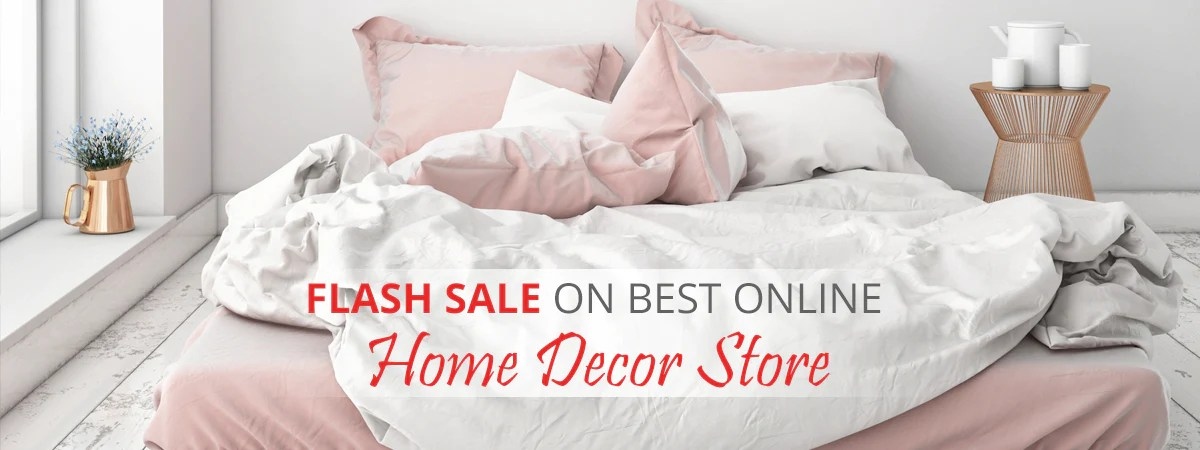 Interior Decor Flash Sale Best Discounts For Home Decor On Flash