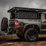2014 2021 Toyota Tundra Bedsides Aftermarket Fiberglass Bedsides
