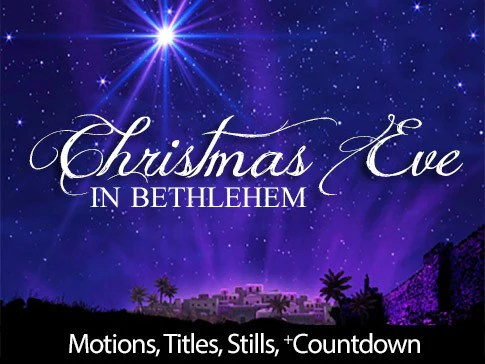 Christmas Eve In Bethlehem Collection ImageVine