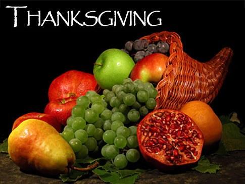 Fall Harvest Wallpaper Christian Thanksgiving Backgrounds Imagevine