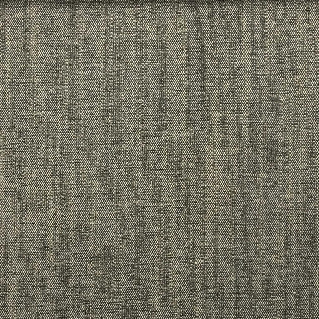 Bronson  Linen Blend Textured Chenille Upholstery Fabric