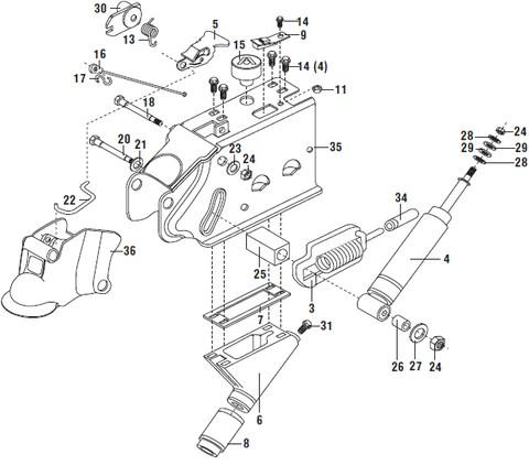 Transmission Torque Converter Honda 114 Tooth Ring Gear Tcho77