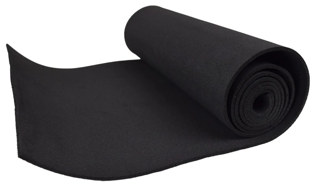 Xcel Extra Stiff Cosplay Fabrication Roll Craft Foam 54 X 12 X 1 8 Xcel