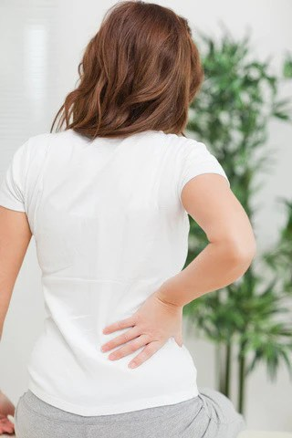 Causes Of Lower Back Pain In Women  Chirp