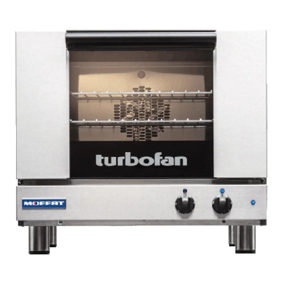 medium resolution of blue seal turbofan e22m3 half size sheet pan manual electric convection oven nella cutlery toronto