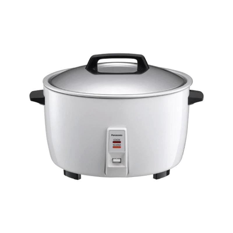 Panasonic Sr-ga721 40 Cup Capacity Rice Cooker Nella Online