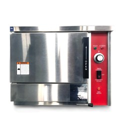 Steamer Kitchen Outdoor Kitchens San Antonio Nella Epx 3 Manual Fill Electric Counter Pan 208v Online