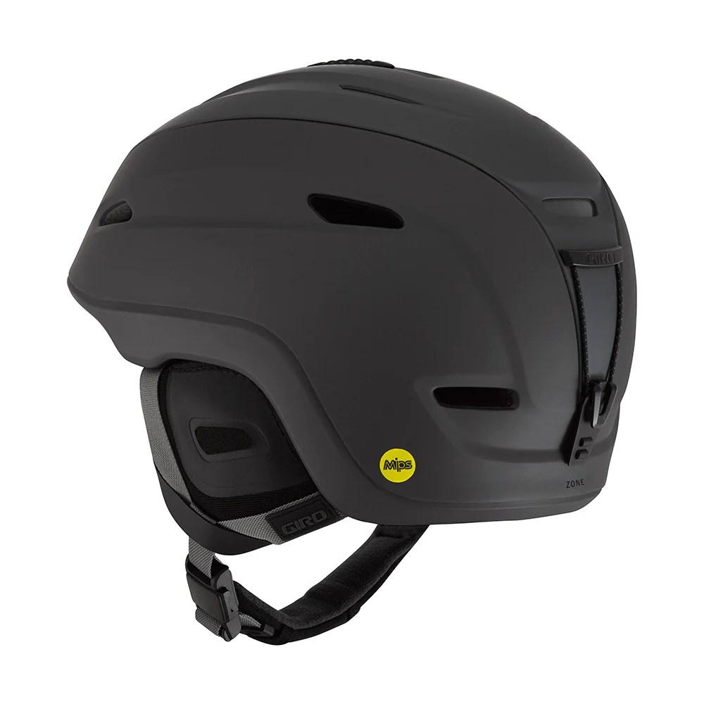 Giro Zone Mips Ski Helmet - Action Sports Factory