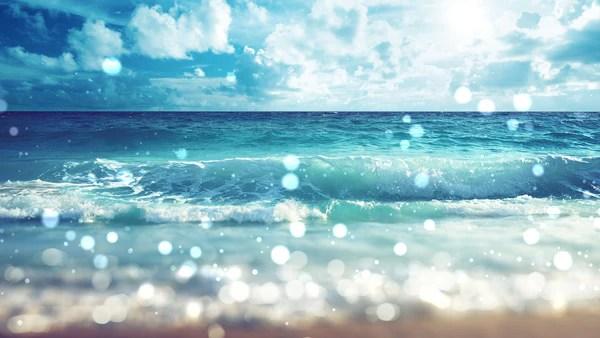 Ocean  Waves  Relaxing White Noise