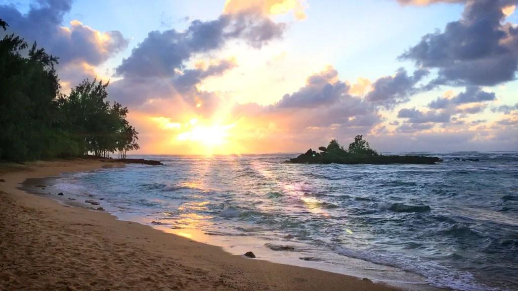 ocean sounds for sleeping