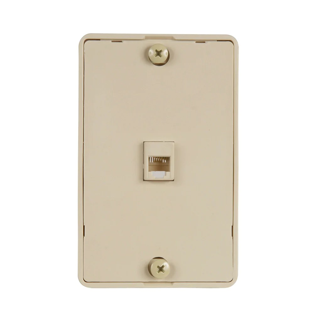 small resolution of 3 wire phone jack