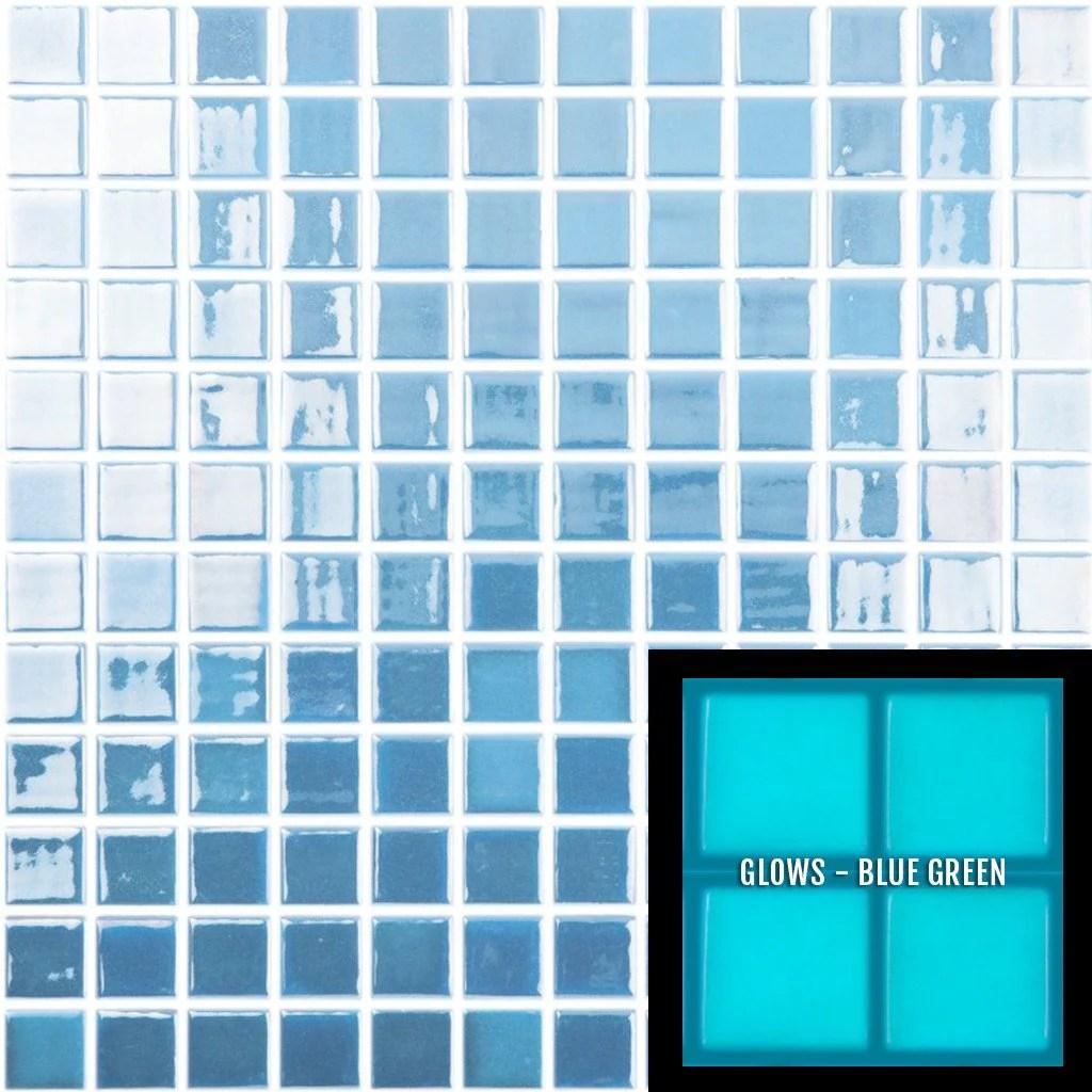 fireglass 106 dark blue 1 x 1 glass tile