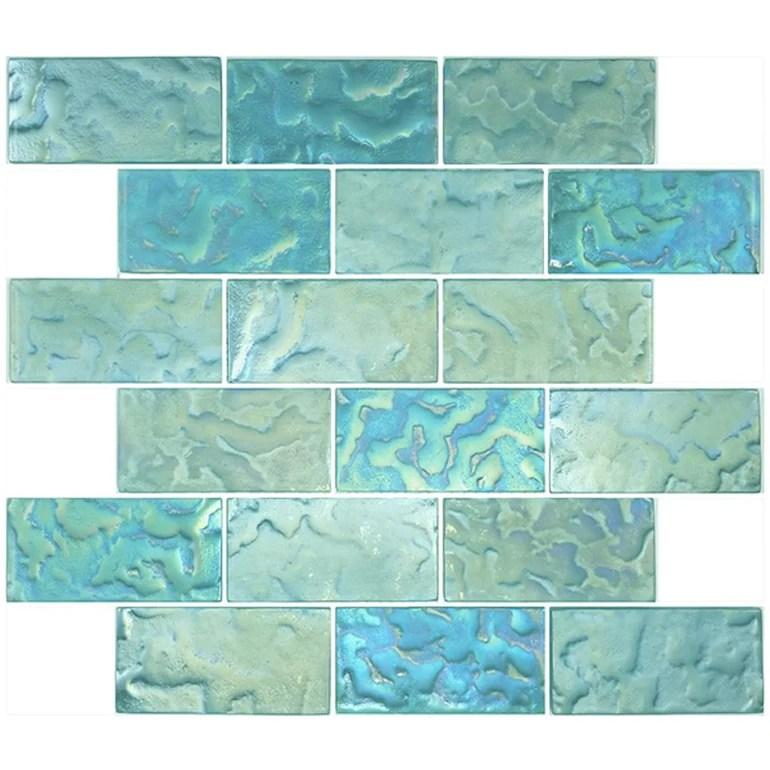 https www aquablumosaics com products jade 2 x 4 glass tile