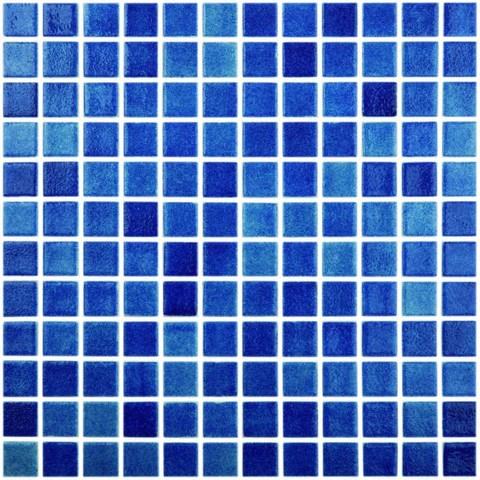 blue glass tile blue mosaic tiles