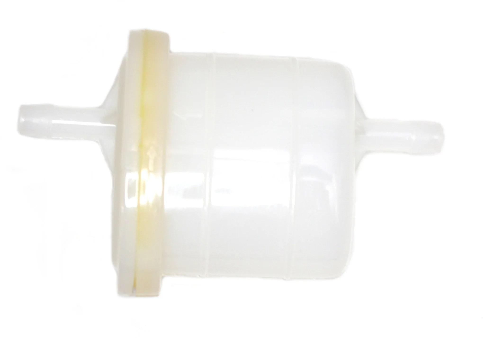 small resolution of  yamaha pwc waverunner gas fuel filter 6k8 24560 10 00 6k8 24560