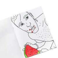 Custom Coloring Books For S | Coloring Pages