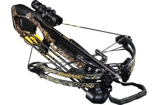 Bow Silencers Dampeners