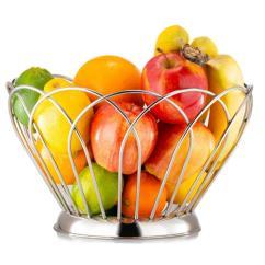 Kitchen Fruit Basket Ideas With Island Wire Hutch