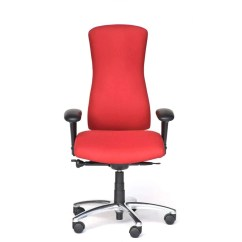 Ergonomic Chair Justification White Cross Back Dining Soma Venture Te Synchro Ve4te Sithealthier Com Sit Healthier