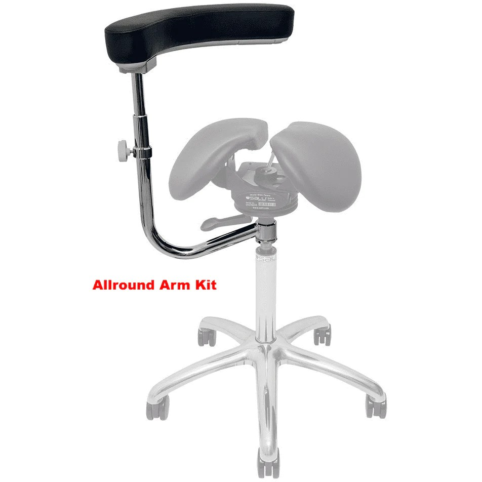 Salli Chair Salli Multiadjuster Saddle Chair With Adjustable Seat Width