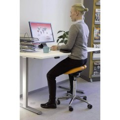 Salli Saddle Chair Tripp Trapp Sway Ergonomic Medical Or Office