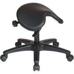 Drafting Chairs Staples Industrial Bistro Ergonomic Pneumatic Backless Stool With Saddle Seat