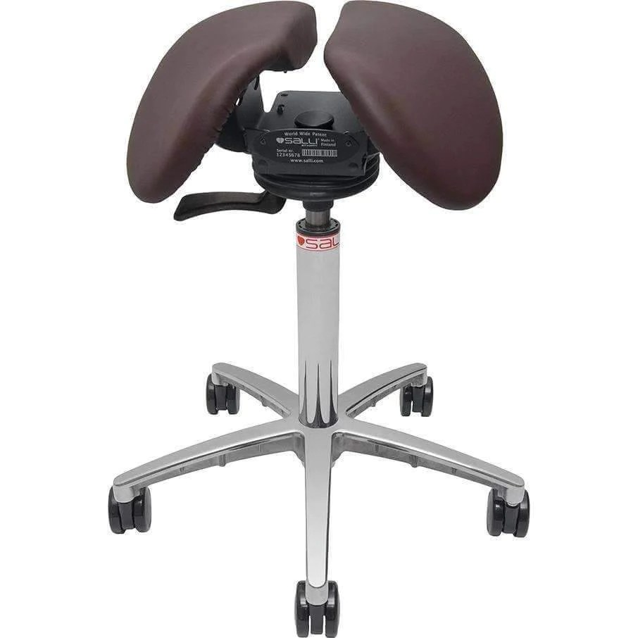 Salli Chair Salli Swing Ergonomic Medical Saddle Chair Or Stool