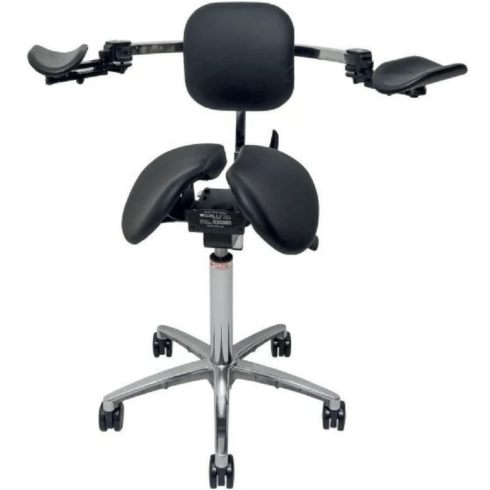 posture chair demo best office for sciatica salli ergorest twin sonography better sithealthier