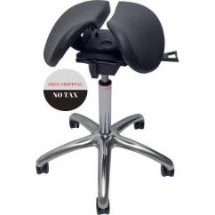 Ergonomic Chair Justification And Half With Ottoman Salli Strong Saddle Or Stool Sithealthier Com
