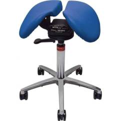 Salli Saddle Chair Unfinished Dining Sway Ergonomic Medical Or Office Sithealthier Com