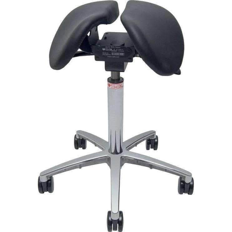 better posture chair barrel swivel salli twin ergonomic saddle for sithealthier